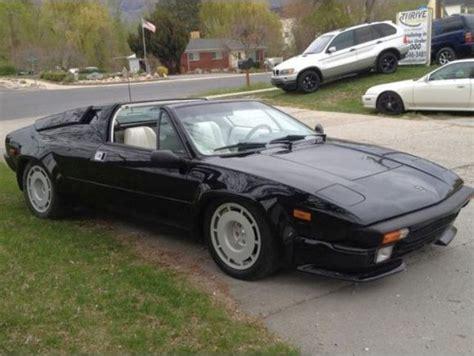 1985 Lamborghini Jalpa For Sale 1985 Lamborghini Jalpa Bring A Trailer