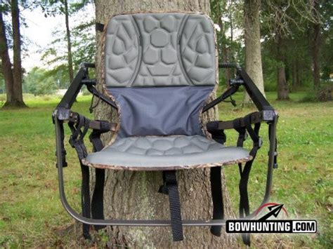 lone wolf seat uncomfortable new lone wolf sit and climb seat review