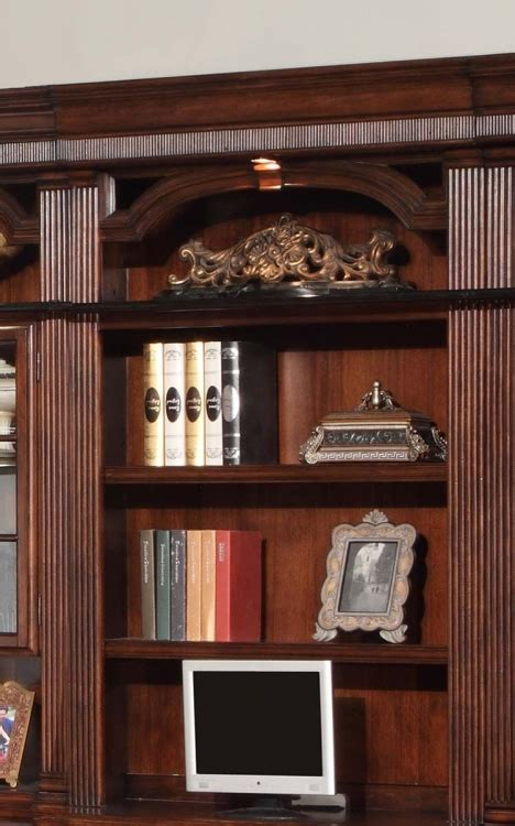 parker house wellington library bookcase wall unit 5 ph parker house wellington library bookcase wall unit 2 ph
