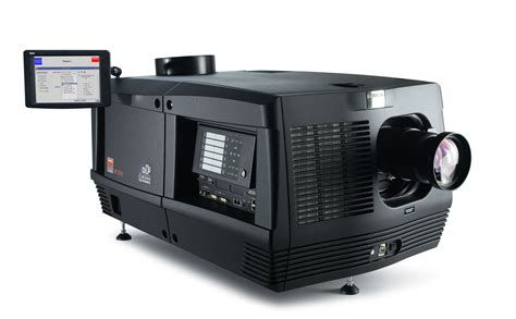 Proyektor Barco 2k digital cinema projector for screens up to 20m 65ft dp 2000 barco