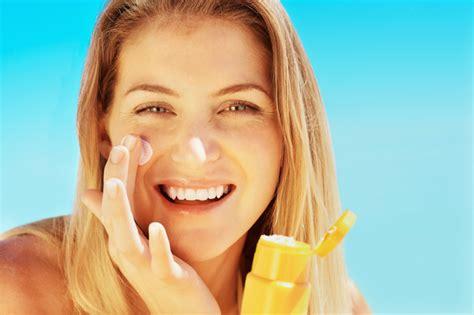 sebenarnya  kegunaan spf  pa  sunscreen