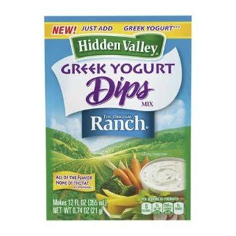 Free Hidden Valley Ranch Greek Yogurt Dressing Mix At Walmart Who | free hidden valley ranch greek yogurt dressing mix at