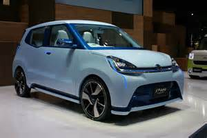 Daihatsu Vehicles Toyota Buys Out Daihatsu In Bid To Improve Small Cars