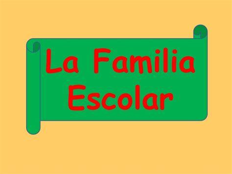 imagenes sarcasticas de la familia la familia escolar