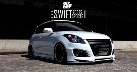 Lowering Hr Germany Suzuki Ertiga suzuki sport with beli kit and airride chassis tuningblog eu magazine