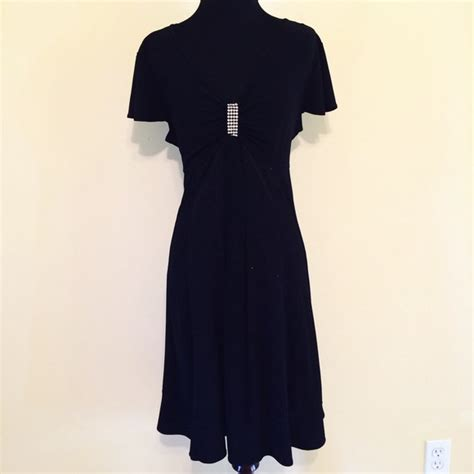Dress Barn 75 Dress Barn Dresses Skirts Dressbarn Black