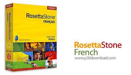 rosetta stone french free rosetta stone french v3 x a2z p30 download full softwares