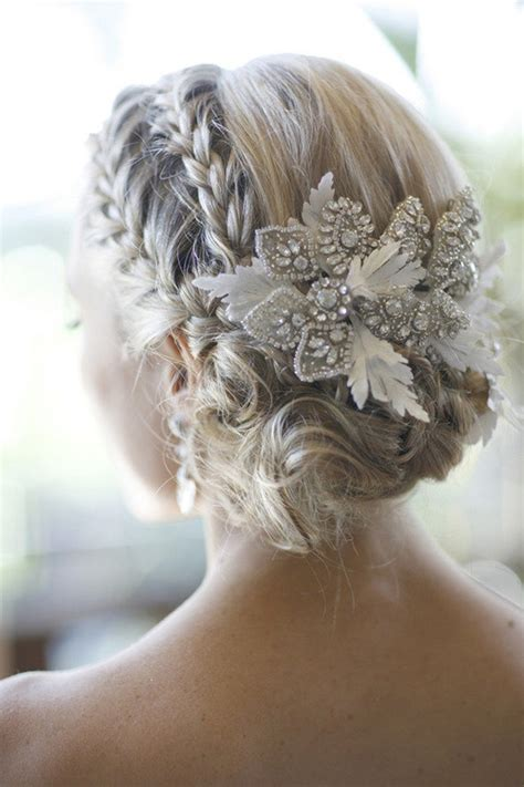 {Wedding Hairstyles} : Updo   Part 2   Belle The Magazine