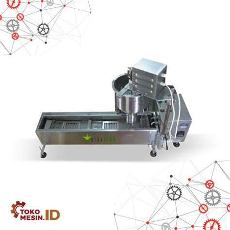Oven Listrik Rumahan mesin donat jual mesin pembuat donat murah bergaransi