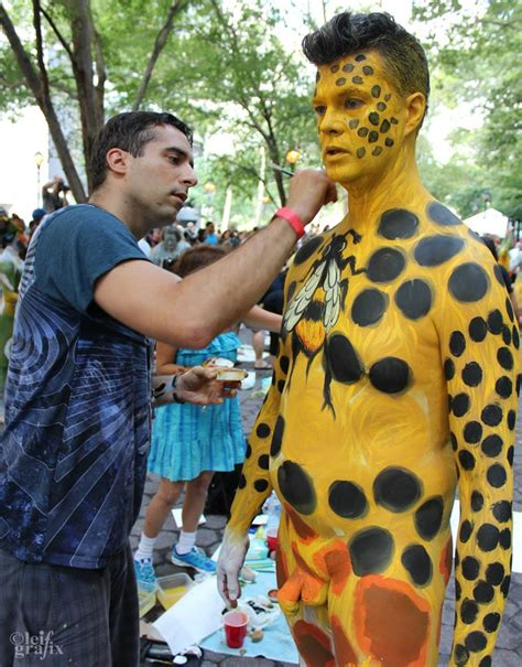 painting new 2015 nyc bodypainting day 2015 bodypaint me