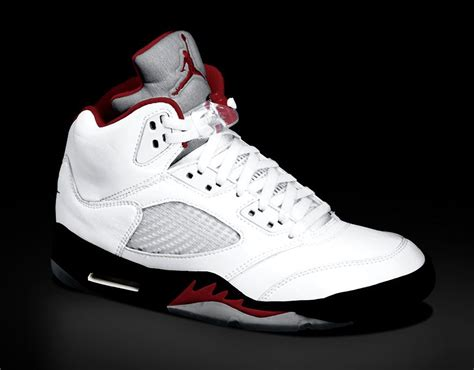 jordans sneakers michael basketball shoes nike air v 5