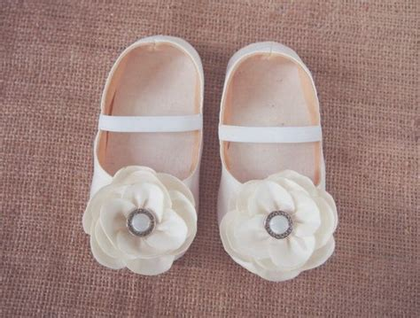 ivory ballet slippers toddler toddler shoes ballet flats ivory shoes white