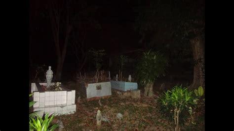 kubur kassim siglap muslim cemetery ghost hunt trailer