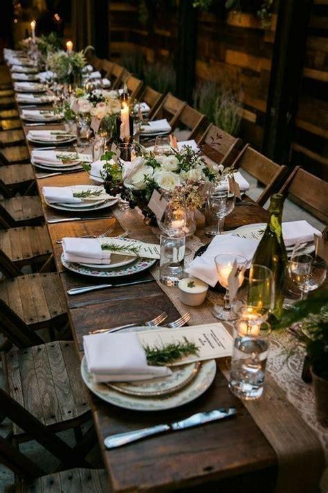 enchanting woodland wedding ideas  inspire page