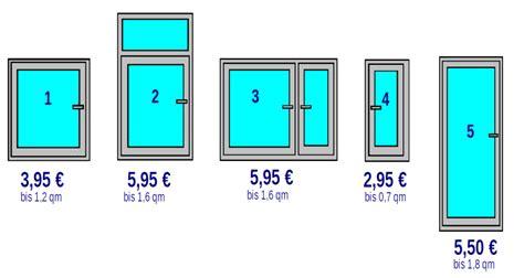 Glas Preise M2 by Glasreinigung Schr 246 Der Hannover Leistungen Preise