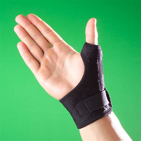 Wrist Thumb Support Oppo 1084 1 orthopaedic supports pinang supplies knee