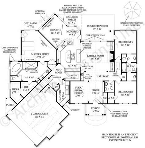 Best Empty Nester House Plans by Da Small Cottage Design Empty Nester House Plans