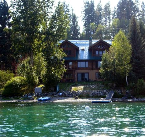 whitefish lake boat rentals beautiful custom log home on whitefish lake beach boat
