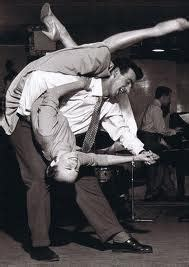 Swing Hits And Productions 187 Swing Every Sunday