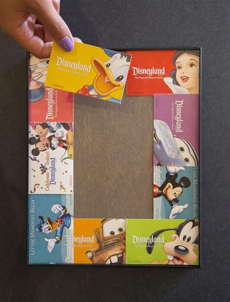 Disney Photo Mat - show your diy disney side disney parks guide map photo
