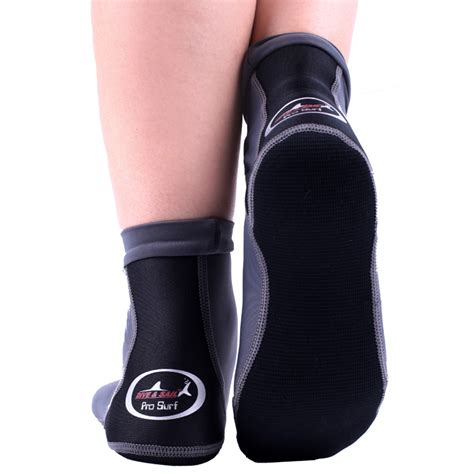 dive sail kaos kaki selam scuba diving socks size m