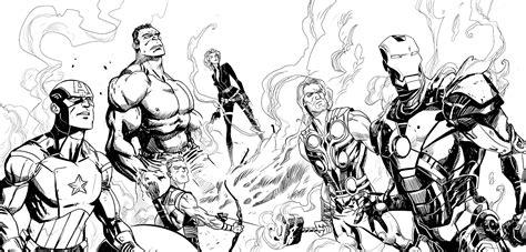 halloween coloring pages avengers coloriage 224 imprimer personnages c 233 l 232 bres comics