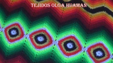 imagenes cubrecama tejidas a crochet colchas o cubrecamas tejidas a crochet ganchillo o gancho