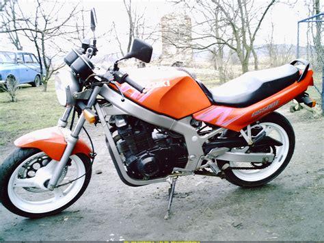 Suzuki Gs500 2004 2004 Suzuki Gs 500 E Pics Specs And Information