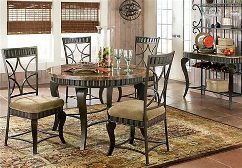Table Valley Springs by Shops Room Set And Tables On