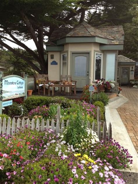 moonstone beach picture of moonstone cottages cambria