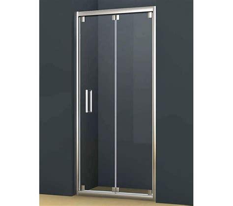 Bi Fold Shower Doors 900mm Tavistock Oxygen 8 Bi Fold Shower Door 900mm Se1b90