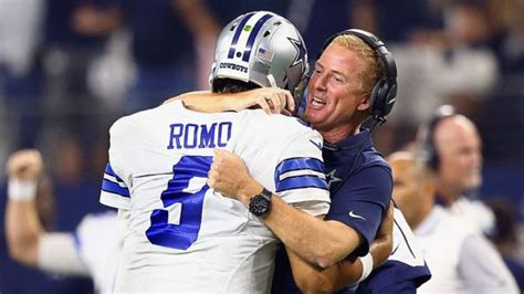 You Heard It Here The Tony Romo And Story Continues by Dak Prescott Stats News Highlights Pictures