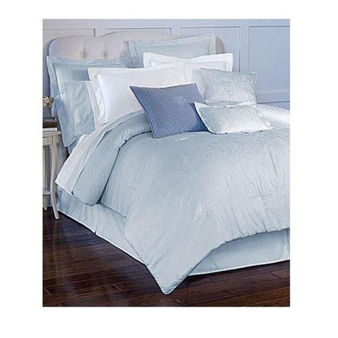 ralph lauren blue comforter lauren by ralph lauren quot suite paisley quot queen comforter in