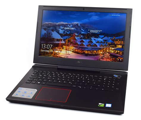 Dell Inspiron 15 7577 test dell inspiron 15 7000 7577 i5 7300hq gtx 1050