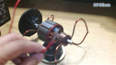 membuat drone dengan dinamo tamiya experiment sederhana membuat dinamo dari bekas rotor