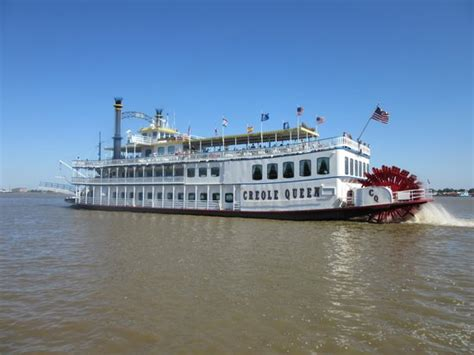 3 day mississippi river boat cruise new orleans visitor centre at battllfield picture of creole queen