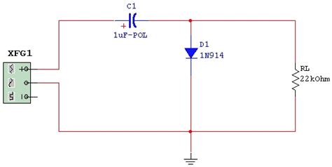 cling diode mosfet how do diode clippers work 28 images transistor clipping circuit working circuit diagram