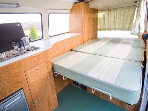 volkswagen old van interior vw t2 classic interior vw cer interiors