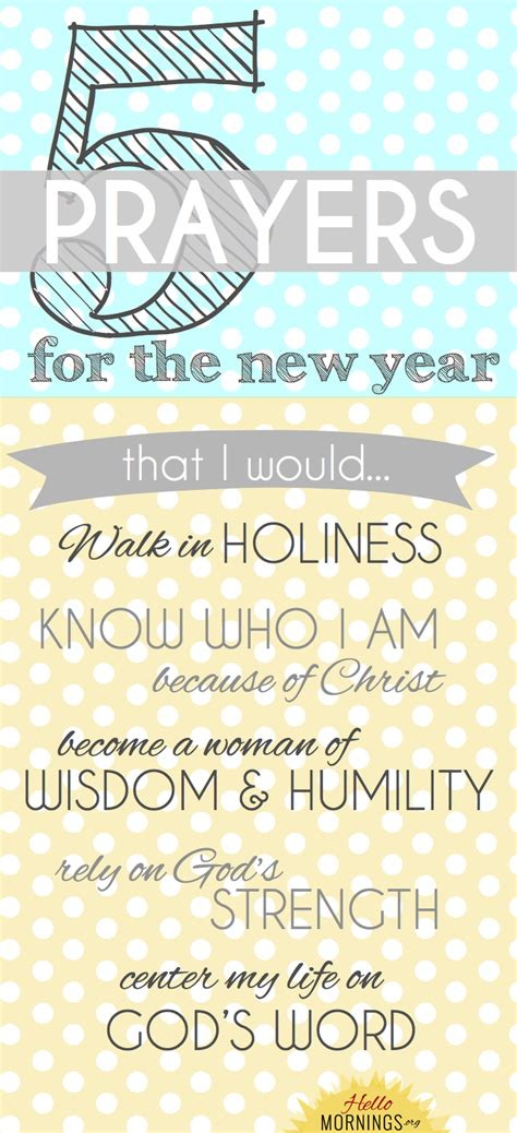 new years prayer images get ready 5 prayers for the new year hellomornings
