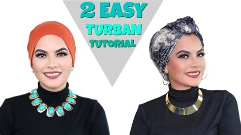 tutorial hijab turban you tube tutorial hijab turban simple www pixshark com images