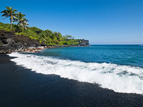 water hawaii top 10 most beautiful beaches in the world fred s corner