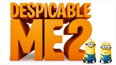 Me Me Me 2 - despicable me 2 cartoonbros