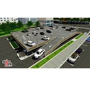 Siderpark  International Service Modular Parking Systems