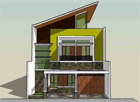 desain atap dapur rumah minimalis 40 desain atap rumah minimalis modern renovasi rumah net