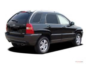 2005 kia sportage information and photos momentcar