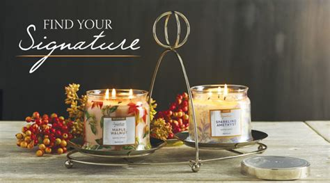 Find Your Home Decor Style by Find Your Signature Partylite