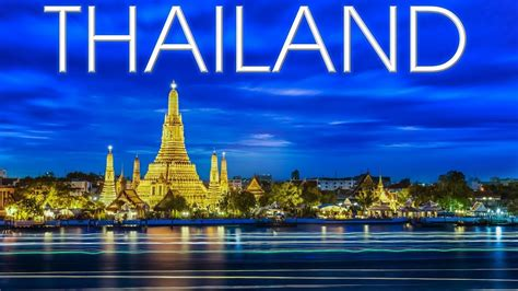 places  visit  thailand  youtube