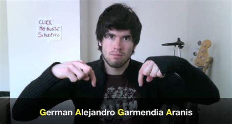 imagenes hola perdido mi nombre wiki hola soy german youtube fandom
