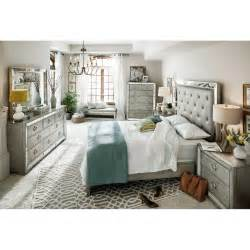 mirrored bedroom furniture set angelina dresser mirror value city furniture