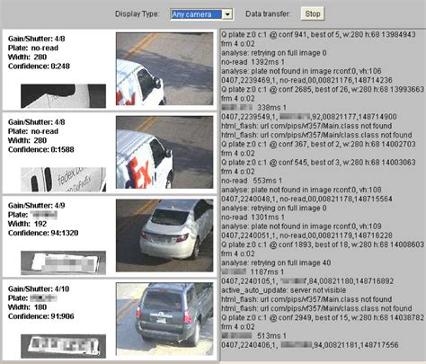 license plate reader license plate readers can be a security nightmare